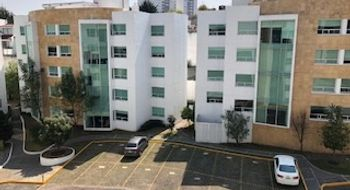 NEX-30197 - Departamento en Renta en Jesús del Monte, CP 52764, México, con 2 recamaras, con 2 baños, con 121 m2 de construcción.