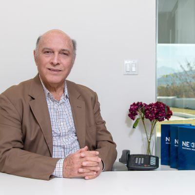 Alberto Elizondo Garcia