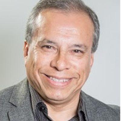 Jorge Teran