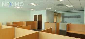 NEX-45192 - Oficina en Renta, con 181 m2 de construcción en Monterrey Centro, CP 64000, Nuevo León.
