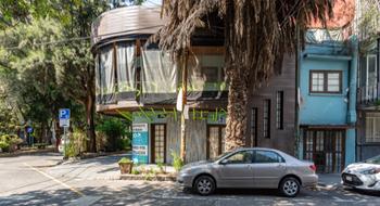 NEX-13639 - Local en Renta en Condesa, CP 06140, Ciudad de México, con 360 m2 de construcción.