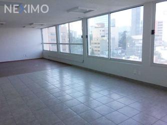 NEX-139 - Edificio en Renta, con 52 recamaras, con 12 baños, con 1200 m2 de construcción en Colonia del Valle Norte, CP 03100, Ciudad de México.