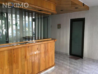 NEX-139 - Local en Renta, con 52 recamaras, con 12 baños, con 1200 m2 de construcción en Colonia del Valle Norte, CP 03100, Ciudad de México.