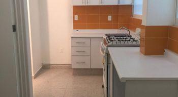 NEX-15668 - Departamento en Renta en Del Valle Centro, CP 03100, Ciudad de México, con 3 recamaras, con 2 baños, con 155 m2 de construcción.
