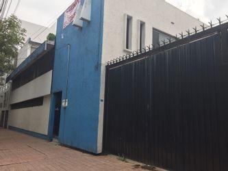 NEX-17165 - Bodega en Renta en Cuauhtémoc Pensil, CP 11490, Ciudad de México, con 2400 m2 de construcción.