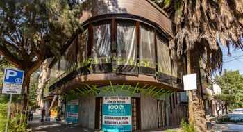 NEX-2113 - Local en Renta en Hipódromo, CP 06100, Ciudad de México, con 3 medio baños, con 530 m2 de construcción.