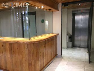 NEX-21290 - Edificio en Venta, con 60 recamaras, con 14 medio baños, con 1413 m2 de construcción en Del Valle Centro, CP 03100, Ciudad de México.