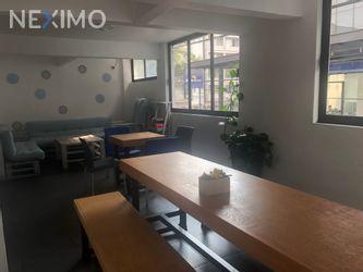 NEX-24167 - Local en Renta, con 5 medio baños, con 400 m2 de construcción en Insurgentes Mixcoac, CP 03920, Ciudad de México.