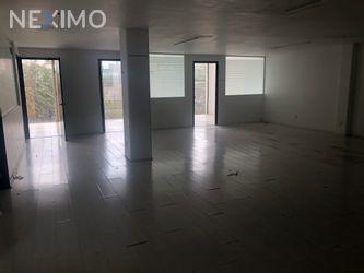 NEX-26298 - Oficina en Renta, con 6 recamaras, con 2 medio baños, con 135 m2 de construcción en Condesa, CP 06140, Ciudad de México.