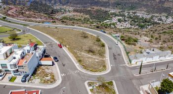 NEX-26462 - Terreno en Venta en El Mirador, CP 76246, Querétaro, con 3774 m2 de construcción.