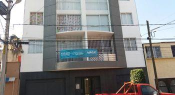 NEX-2919 - Departamento en Renta en Anáhuac I Sección, CP 11320, Ciudad de México, con 2 recamaras, con 1 baño, con 57 m2 de construcción.