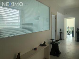 NEX-29738 - Oficina en Renta, con 4 recamaras, con 1 medio baño, con 70 m2 de construcción en San Rafael, CP 06470, Ciudad de México.