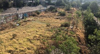 NEX-30139 - Terreno en Venta en Cove, CP 01120, Ciudad de México.