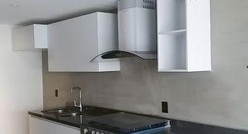 NEX-30158 - Departamento en Renta en Condesa, CP 06140, Ciudad de México, con 2 recamaras, con 2 baños, con 1 medio baño, con 138 m2 de construcción.