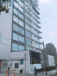 NEX-30234 - Departamento en Renta, con 2 recamaras, con 2 baños, con 75 m2 de construcción en Tizapan, CP 01090, Ciudad de México.
