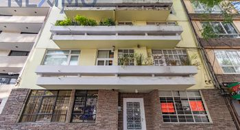 NEX-31722 - Departamento en Renta en Polanco V Sección, CP 11560, Ciudad de México, con 2 recamaras, con 1 baño, con 90 m2 de construcción.