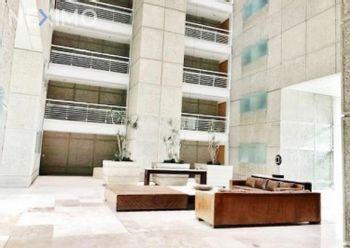 NEX-33201 - Departamento en Renta, con 2 recamaras, con 2 baños, con 177 m2 de construcción en Santa Fe La Loma, CP 01376, Ciudad de México.