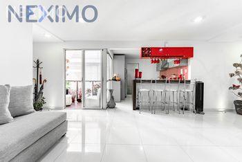 NEX-35693 - Departamento en Venta, con 2 recamaras, con 2 baños, con 109 m2 de construcción en Del Valle Norte, CP 03103, Ciudad de México.