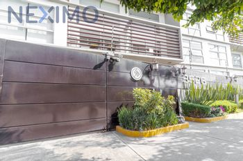 NEX-37950 - Departamento en Renta en Xotepingo, CP 04610, Ciudad de México, con 2 recamaras, con 2 baños, con 124 m2 de construcción.