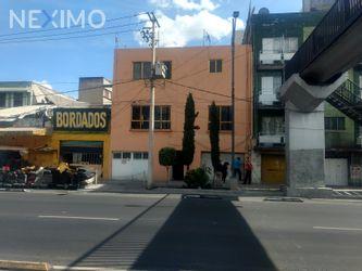 NEX-39002 - Edificio en Venta, con 5 recamaras, con 3 baños, con 1 medio baño, con 340 m2 de construcción en 20 de Noviembre, CP 15300, Ciudad de México.