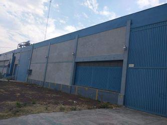 NEX-39357 - Local en Venta en San Lorenzo Tetlixtac, CP 55714, México, con 4848 m2 de construcción.
