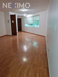 NEX-41896 - Departamento en Venta, con 2 recamaras, con 2 baños, con 87 m2 de construcción en Del Valle Norte, CP 03103, Ciudad de México.