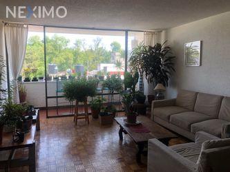 NEX-41966 - Departamento en Renta, con 3 recamaras, con 2 baños, con 125 m2 de construcción en Hipódromo Condesa, CP 06170, Ciudad de México.
