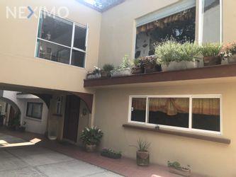 NEX-44002 - Casa en Renta, con 2 recamaras, con 2 baños, con 1 medio baño, con 200 m2 de construcción en San Ángel Inn, CP 01060, Ciudad de México.