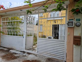 NEX-44025 - Casa en Venta, con 3 recamaras, con 2 baños, con 76 m2 de construcción en Los Ángeles, CP 76908, Querétaro.
