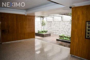 NEX-44488 - Departamento en Renta, con 3 recamaras, con 2 baños, con 126 m2 de construcción en Cuauhtémoc, CP 06500, Ciudad de México.