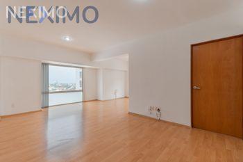 NEX-48290 - Departamento en Renta, con 2 recamaras, con 2 baños, con 80 m2 de construcción en Granada, CP 11520, Ciudad de México.