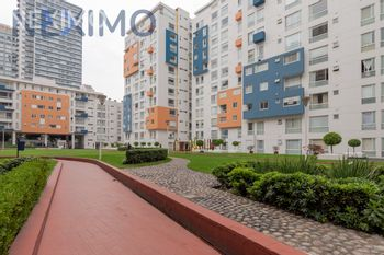 NEX-49056 - Departamento en Renta, con 2 recamaras, con 2 baños, con 80 m2 de construcción en Anáhuac I Sección, CP 11320, Ciudad de México.
