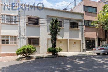 NEX-49057 - Local en Renta, con 306 m2 de construcción en Verónica Anzures, CP 11300, Ciudad de México.