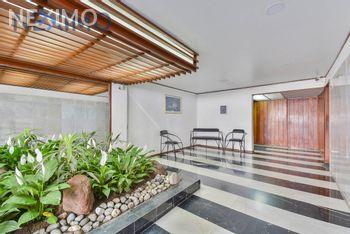 NEX-8245 - Departamento en Venta, con 2 recamaras, con 2 baños, con 140 m2 de construcción en Del Valle Centro, CP 03100, Ciudad de México.