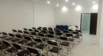 NEX-8864 - Oficina en Renta en San Rafael, CP 06470, Ciudad de México, con 1 medio baño, con 130 m2 de construcción.