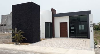 NEX-21448 - Casa en Venta en Lomas de la Rioja, CP 95266, Veracruz de Ignacio de la Llave, con 2 recamaras, con 2 baños, con 1 medio baño, con 99 m2 de construcción.