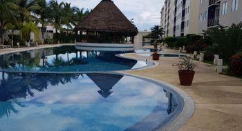 NEX-15246 - Departamento en Renta en Supermanzana 40, CP 77507, Quintana Roo, con 2 recamaras, con 2 baños, con 110 m2 de construcción.