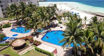 NEX-4954 - Departamento en Venta en Zona Hotelera, CP 77500, Quintana Roo, con 1 recamara, con 1 baño, con 111 m2 de construcción.