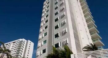 NEX-5000 - Departamento en Renta en Supermanzana 1 Centro, CP 77500, Quintana Roo, con 2 recamaras, con 2 baños, con 168 m2 de construcción.