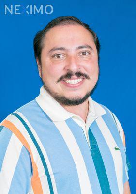 Jose Alonso Coronado Sansores
