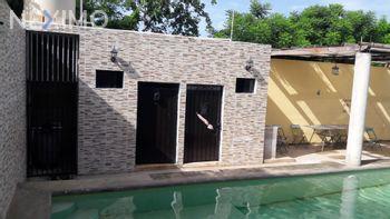 NEX-14075 - Casa en Venta en San Antonio Xluch, CP 97290, Yucatán, con 1 recamara, con 1 baño, con 2 medio baños, con 200 m2 de construcción.