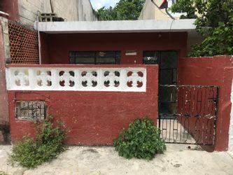 NEX-14083 - Casa en Venta en Santa Rosa, CP 97279, Yucatán, con 1 recamara, con 1 baño, con 100 m2 de construcción.