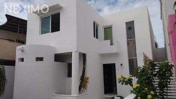 NEX-20684 - Casa en Renta en Chuburna de Hidalgo III, CP 97203, Yucatán, con 2 recamaras, con 1 baño, con 1 medio baño, con 300 m2 de construcción.