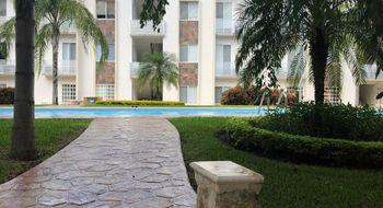NEX-22131 - Departamento en Renta en Jardines del Sur, CP 77536, Quintana Roo, con 2 recamaras, con 1 baño, con 75 m2 de construcción.