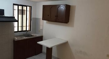 NEX-22489 - Departamento en Renta en Supermanzana 67, CP 77510, Quintana Roo, con 1 recamara, con 1 baño, con 70 m2 de construcción.