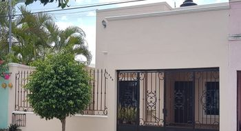 NEX-26401 - Casa en Renta en Francisco de Montejo, CP 97203, Yucatán, con 5 recamaras, con 4 baños, con 200 m2 de construcción.