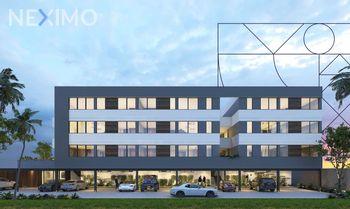 NEX-29262 - Departamento en Venta, con 2 recamaras, con 2 baños, con 1 medio baño, con 95 m2 de construcción en Montes de Ame, CP 97115, Yucatán.