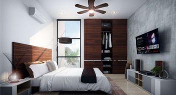 NEX-29264 - Departamento en Venta en Montes de Ame, CP 97115, Yucatán, con 2 recamaras, con 2 baños, con 98 m2 de construcción.