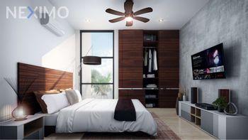 NEX-29264 - Departamento en Venta, con 2 recamaras, con 2 baños, con 98 m2 de construcción en Montes de Ame, CP 97115, Yucatán.