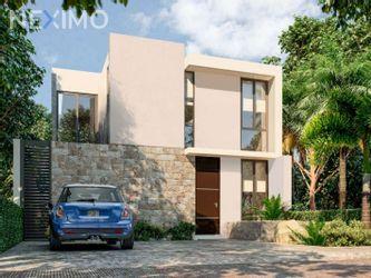 NEX-29726 - Casa en Venta, con 2 recamaras, con 3 baños, con 169 m2 de construcción en Dzityá, CP 97302, Yucatán.